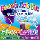 Beach Art Kit