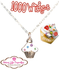 1000 Wishes Necklace