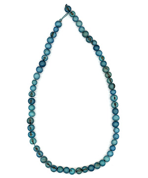 Miracle Catcher Necklace (Turquoise)(711)