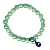 Aventurine/Lucky - Great Wealth Good Luck (607)