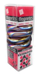 Magnetic Iridescent