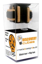 Discovery Cubes
