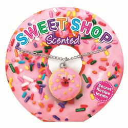 Sweet Shop Donut