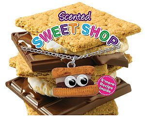 Sweet Shop S'more