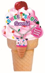 Sweet Shop Ice Cream