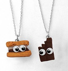 Besties-S'more & Chocolate