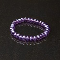 Purple Amethyst :Good Health/Protection