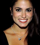 Miracle Charm worn by Nikki Reed