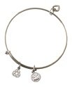 Recycle Bangle Om/Good Karma