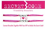 SECRET CODE I LOVE YOU