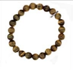 Blessing Bracelet- Tigers eye