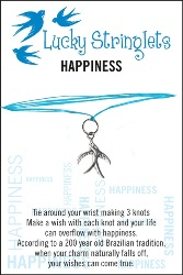 Stringlet-Happiness